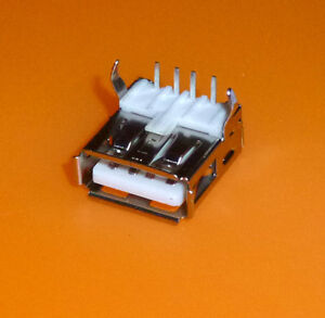 2x-USB-Buchse-Typ-A