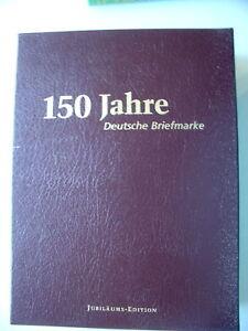 3 Bd. 150 Jahre Deutsche Briefmarke 1998 - Deutschland - Widerrufsbelehrung Widerrufsrecht Als Verbraucher haben Sie das Recht, binnen einem Monat ohne Angabe von Gründen diesen Vertrag zu widerrufen. Die Widerrufsfrist beträgt ein Monat ab dem Tag, an dem Sie oder ein von Ihnen benannter Dritte - Deutschland