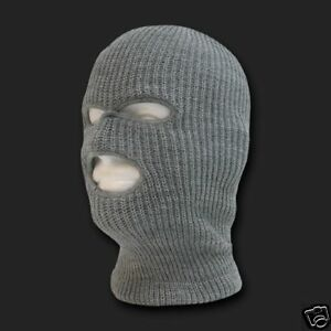FREE CROCHET PATTERN SKI MASK - Crochet — Learn How to Crochet