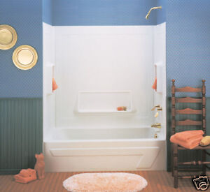 LOWES HOME BATHTUB WALL SURROUNDS Bathroom Design