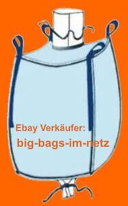 3-St-BIG-BAG-115-cm-hoch-Bags-BIGBAGS-Saecke-CONTAINER-107-x-117-cm-300-kg