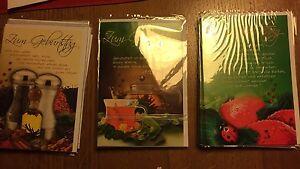 3-Verschiedene-Geburtstagsgrusskarten-Mit-Umschlag-Und-Spruch