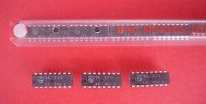 3-X-PHILIPS-ICs-IC-TCA-240-BAUSTEIN-ELEKTRONIK-BAUTEILE-ICs-16-PIN-NEU