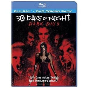 30 Days of Night: Dark Days (Blu-ray/DVD...