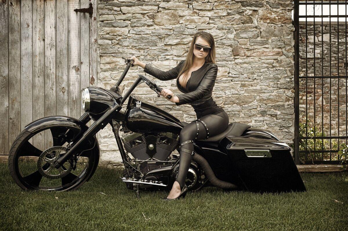 Motorcycle Wheel Rim 4 Harley Davidson Bagger Touring Parts