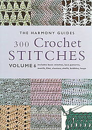 Interesting and Unusual Crochet Stitch Patterns: 10 Free