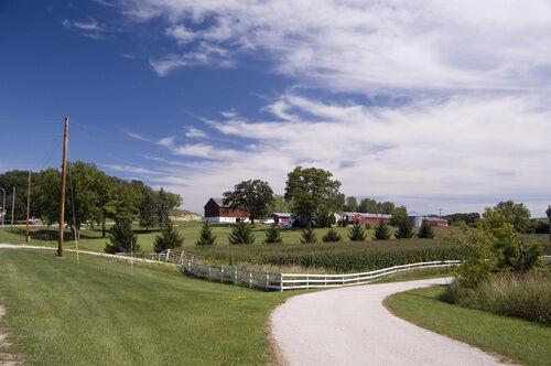306 Modern Farm Plans Horse Barn Trailer Greenhouse Log Cabin Rodeo BBQ House