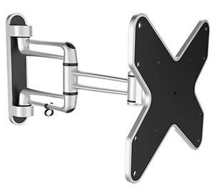 32 zoll samsung led tv wandhalterung ue32h ue 32 h schwenkarm dhl versand ebay. Black Bedroom Furniture Sets. Home Design Ideas