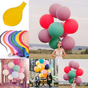 36 inch riesenballon luftballons raumdeko hochzeit. Black Bedroom Furniture Sets. Home Design Ideas