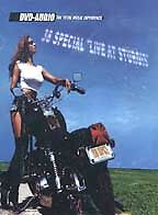 38 Special - Live At Sturgis (DVD Audio,...