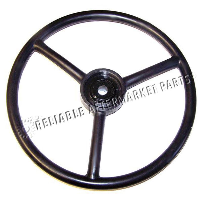 Garden Tractor Steering Wheel : John deere tractor steering wheel car interior design