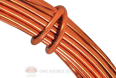 39 ft copper aluminum craft wire 12 gauge jewelry making for 10 gauge craft wire