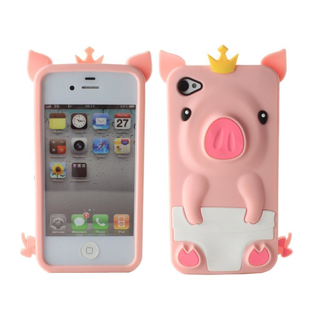 iPhone hello kitty phone case for iphone 4s : Cute Iphone 4 Cases