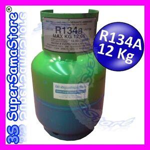 3S-KALTEMITTEL-R134A-R-134-A-12-KG-PKW-KLIMAANLAGE-KLIMA-Eigentumsflasch-e