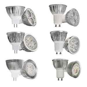 3W-4W-6W-8W-9W-MR16-GU10-HIGH-POWER-LED-SMD-SPOT-Lampe-Strahler-Licht-Warmweiss