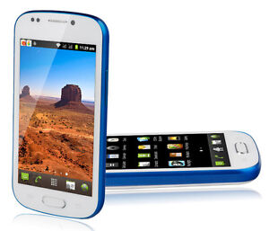 Multi Touch Android 4 0 Dual Sim WiFi Smartphone at T T Mobile