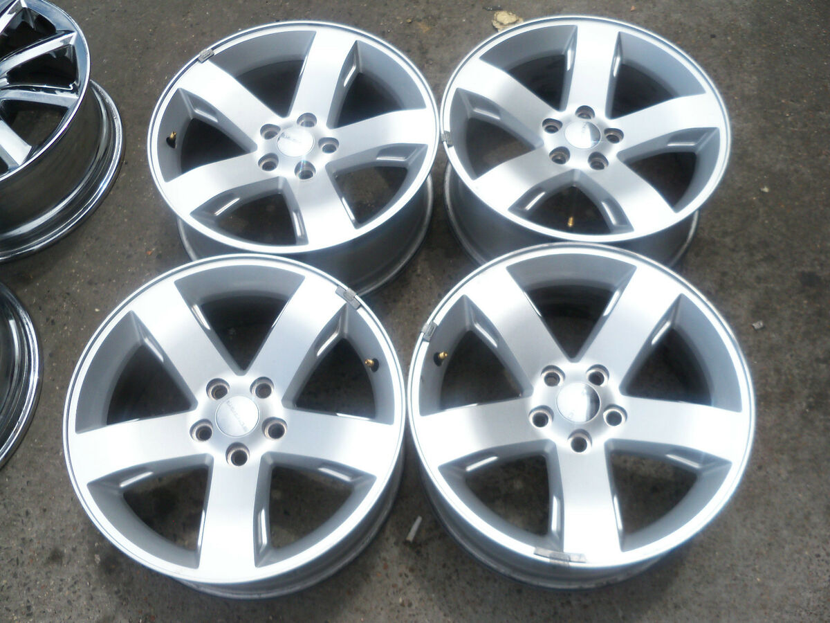 2009 2012 Dodge Challenger Charger 18 Wheels
