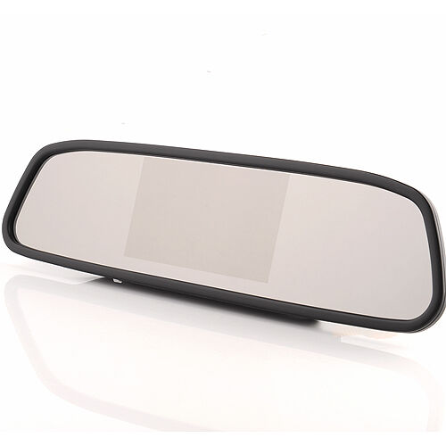 """4 3"""" TFT Screen LCD Car Rearview Mirror Monitor for Car Rear View Camera DVR"""