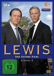 4-DVDs-LEWIS-DER-OXFORD-KRIMI-STAFFEL-SEASON-5-NEU-OVP