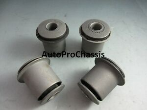 4 Front Lower Control Arm Bushing Toyota Tacoma 95 04 4WD ...