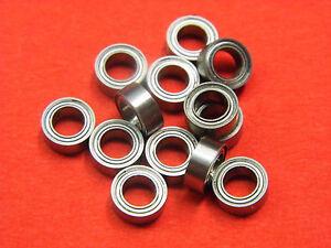 4-Miniatur-Kugellager-R-1810-ZZ-7-94-x-12-7-x-3-97