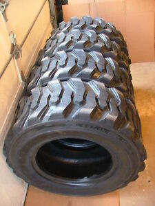 4 NEW Skid Steer Tires 12x16.5 - 12 ply rating - 12-16.5 in Business & Industrial, Construction, Heavy Equipment & Trailers | eBay