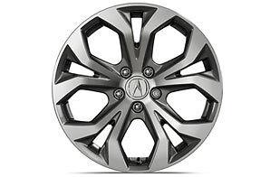 Acura 2013 RDX 18 Accessory Diamond Cut Alloy Wheels Rims 08W18 TX4