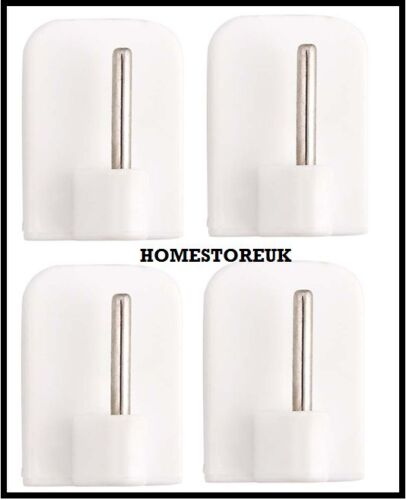Adhesive Hooks For Curtain Rods Plastic Hooks for Curtains