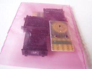 4-St-BCD-Schalter-0-11-Cherry-E0730