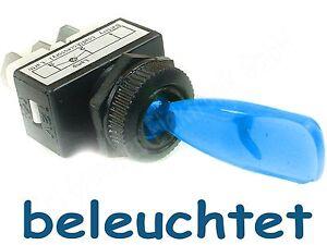 4-Stueck-Kippschalter-KFZ-blau-beleuchtet-12-V-6-A