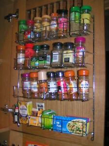 Spice Kitchen Cabinet Design Ideas, Pictures, Remodel and