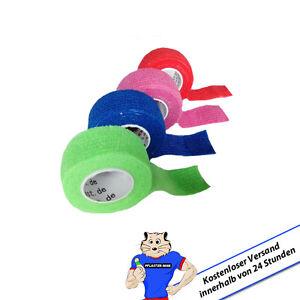 4-x-Fingerpflaster-Pflasterverband