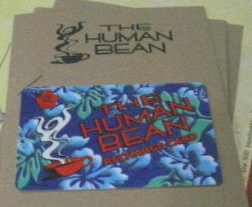 $40.00 GIFT CARD THE HUMAN BEAN COFFEE CAFE ANY LOCATION in Gift Cards & Coupons, eBay Gift Cards | eBay