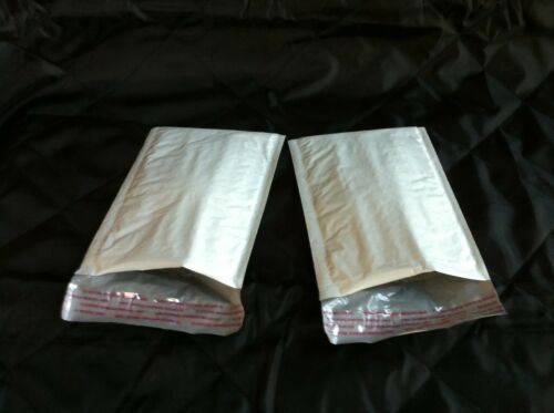 """400 6x10 VM Poly Bubble Mailers Envelopes Shipping CD DVD 6.5"""" x 9.25"""" Bags #0 in Business & Industrial, Packing & Shipping, Mailers   eBay"""