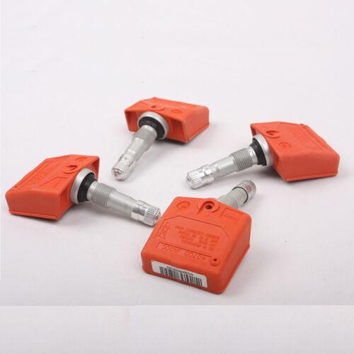Nissan Rogue Tire Pressure Sensor: OEM TPMS Tire Pressure Sensor 4 SD05 For Nissan Xterra