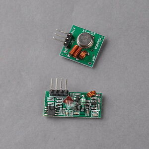 433Mhz-WL-RF-Wireless-Modul-Transmitter-Empfaenger-1-Set-MX-FS-03V-MX-05-Hot