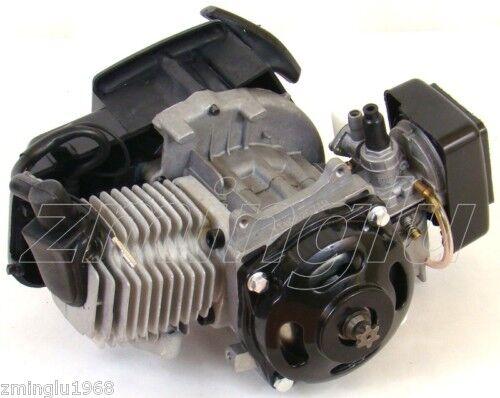 49cc pocket rocket engine  49cc  free engine image for