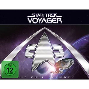 48-DVDs-STAR-TREK-VOYAGER-COMPLETE-EDITION-NEU-OVP-deutsche-BOX