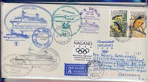 49592-LH-Olympiade-SF-Frankfurt-Tokio-Nagano-7-2-98-MS-Berlin-Tobago-birds