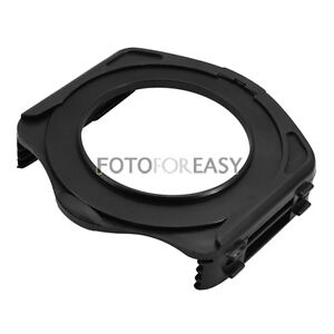 49mm 49 mm Ring Adapter + Colour Color Filter Holder for Cokin P series system