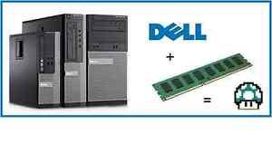 dell optiplex 790 memory upgrade instructions