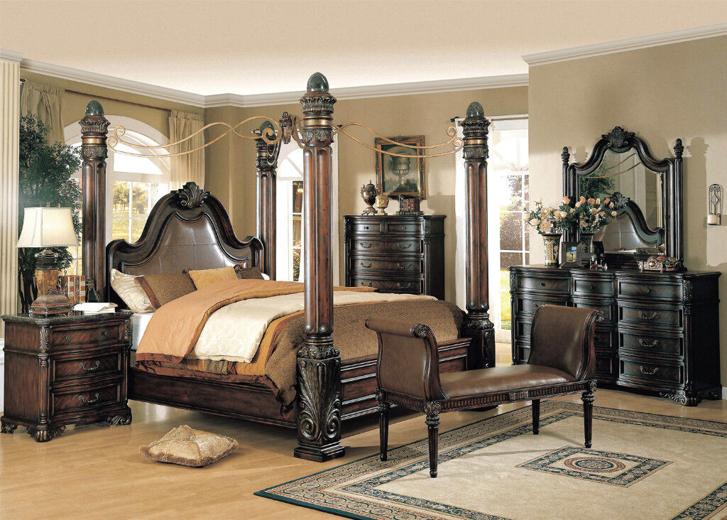 Outstanding Marble Canopy Bedroom Set 1024 x 732 · 210 kB · jpeg