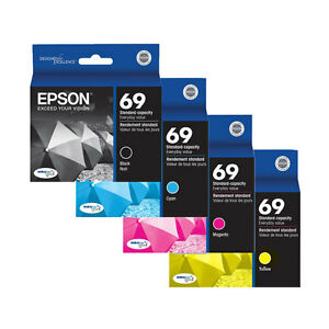 how to get epson 330 to recognize ink cartridges