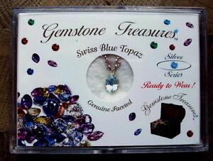 4x-GEMSTONE-TREASURES-echte-Edelsteine-Sammelt-alle-Neu