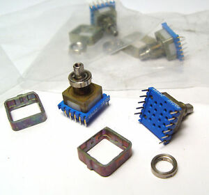 4x-Mini-Drehschalter-Codierschalter-48432-39206