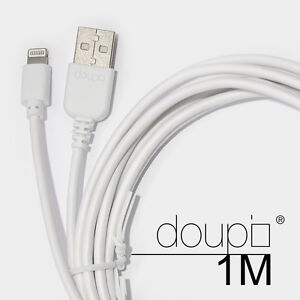 4x-USB-Lightning-Daten-Lade-Kabel-iPhone-6-6S-Plus-5-5S-5C-SE-iPad-iPod-Weiss-1m