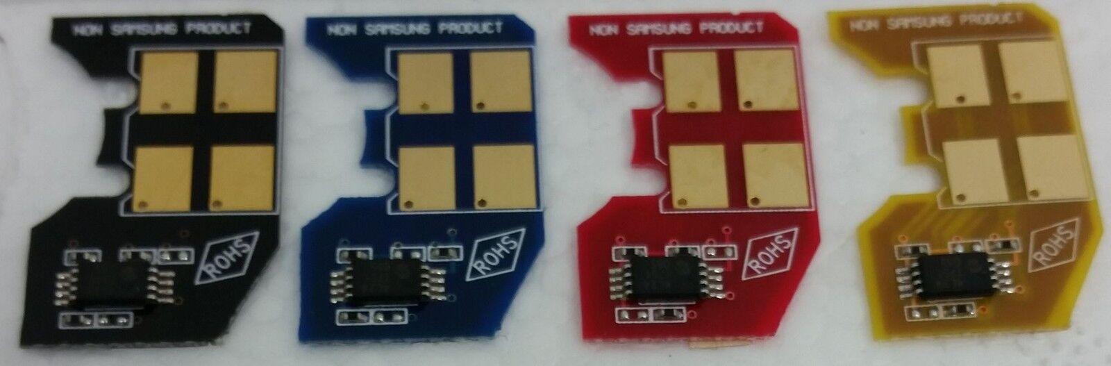 Bildeinheit//Reset komp zu CLT-R407 für SAMSUNG CLP-325N