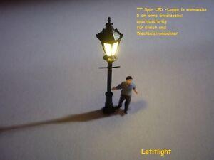 5-Stueck-Nr-15-LED-Lampe-Strassenlampe-Parkleuchte-Parklaterne-Parklampe