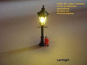 5-Stueck-Nr-17-LED-Lampe-Strassenlampe-Parkleuchte-Parklaterne-Parklampe