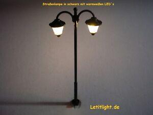 5-Stueck-Parkleuchte-oder-Strassenlampe-mit-LED-in-warmweiss-LYM-Nr-2